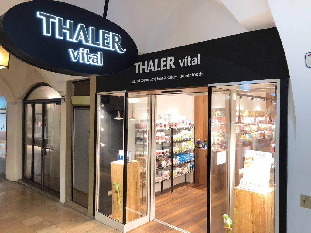 Thaler Vital