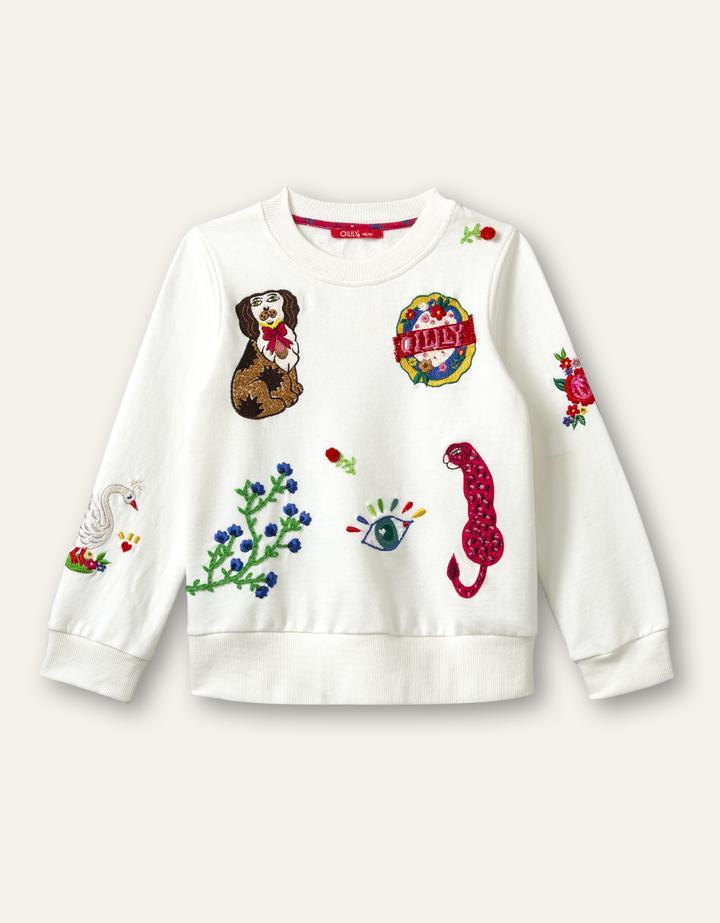 Oilily Sweatshirt