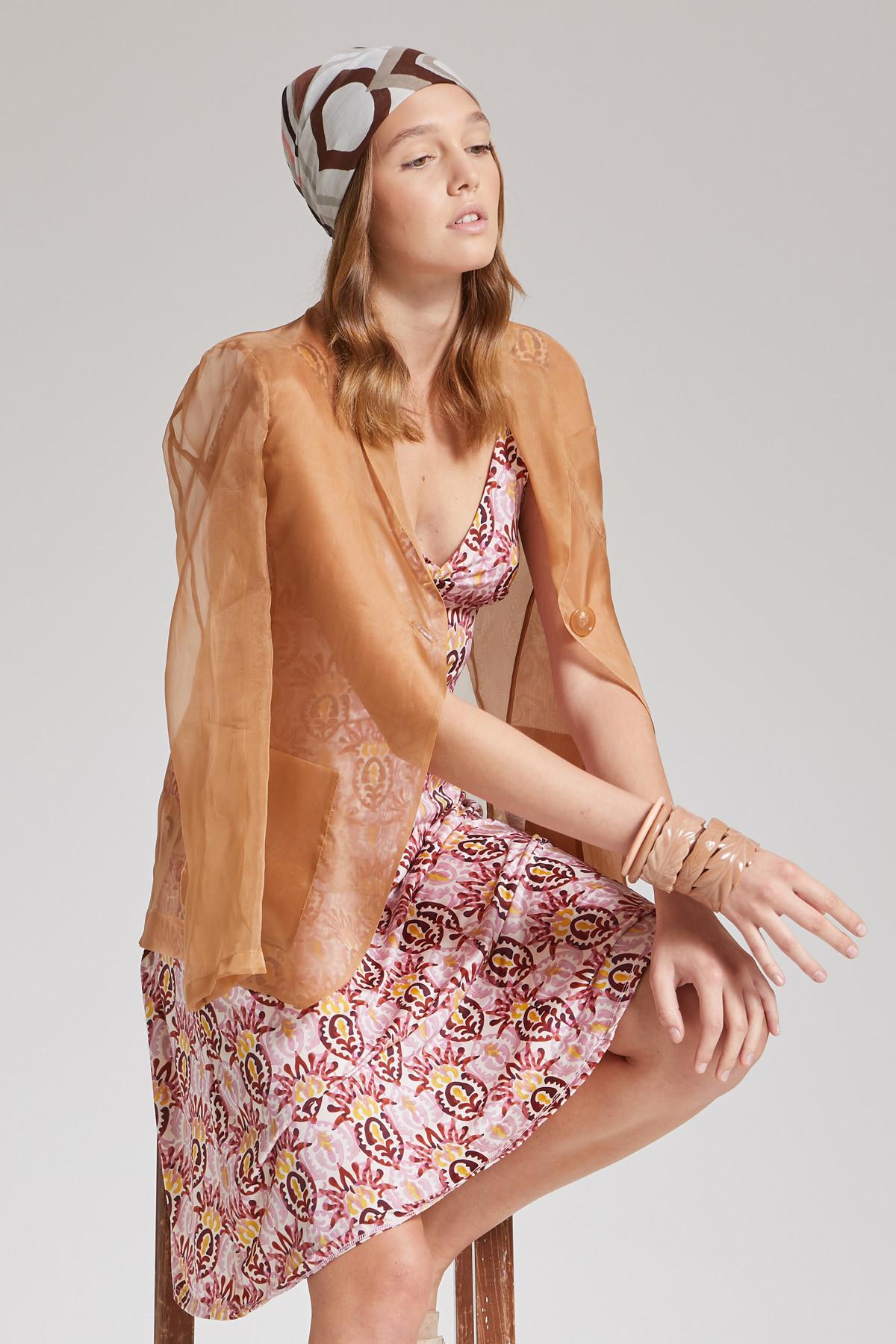 Maliparmi Kleid