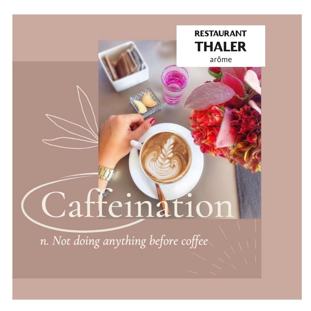Cafenation Coffee Break