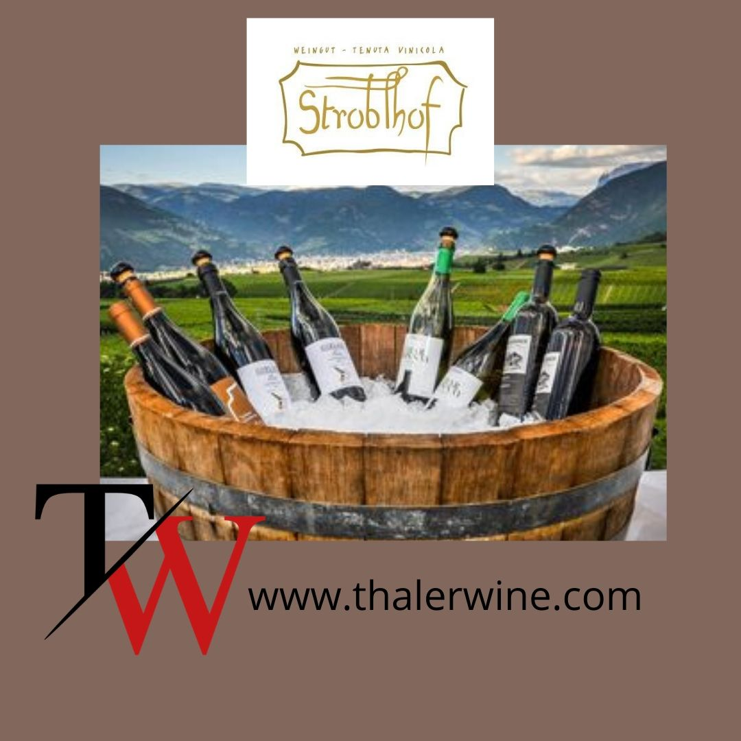 Weingut Stroblhof Südtirol