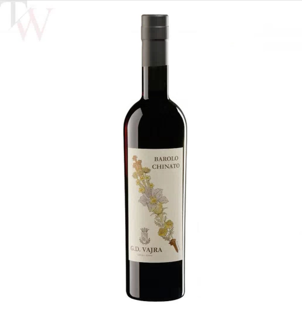 Varja Vino Dolce Barolo Chinato 0,5lt
