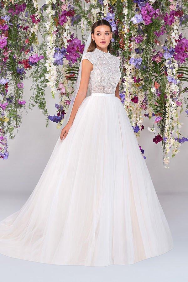 Brautkleid Perla