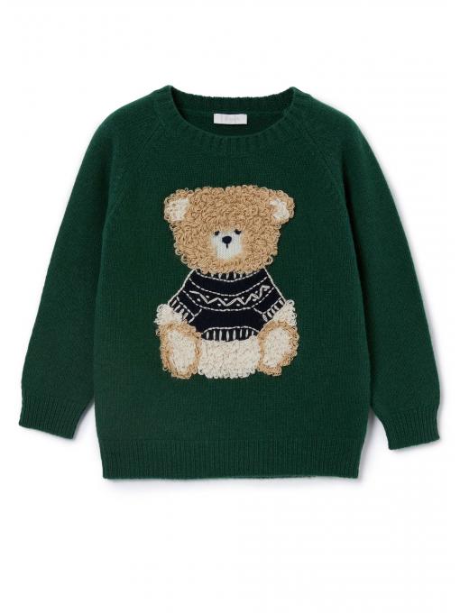 Il Gufo Pullover