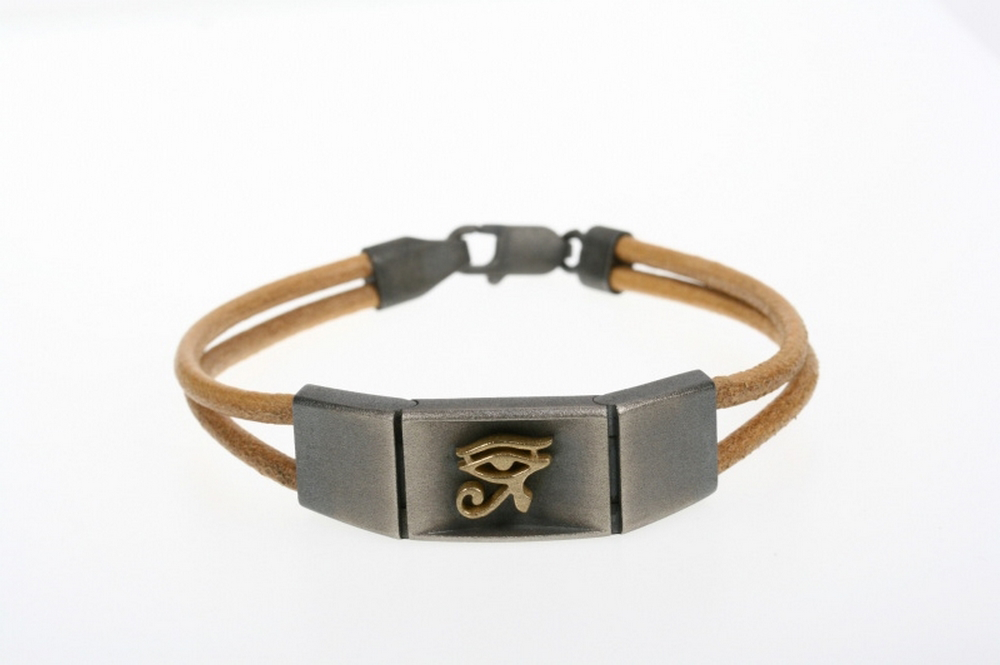 Armband Horusauge