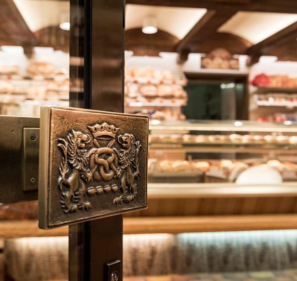 Franziskaner Bäckerei