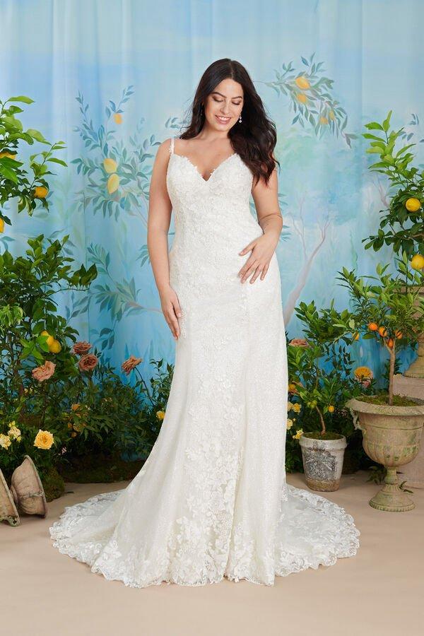 Brautkleid Kimberly