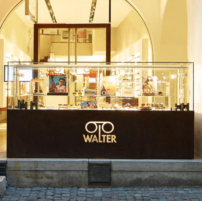 Optik Walter Ottica