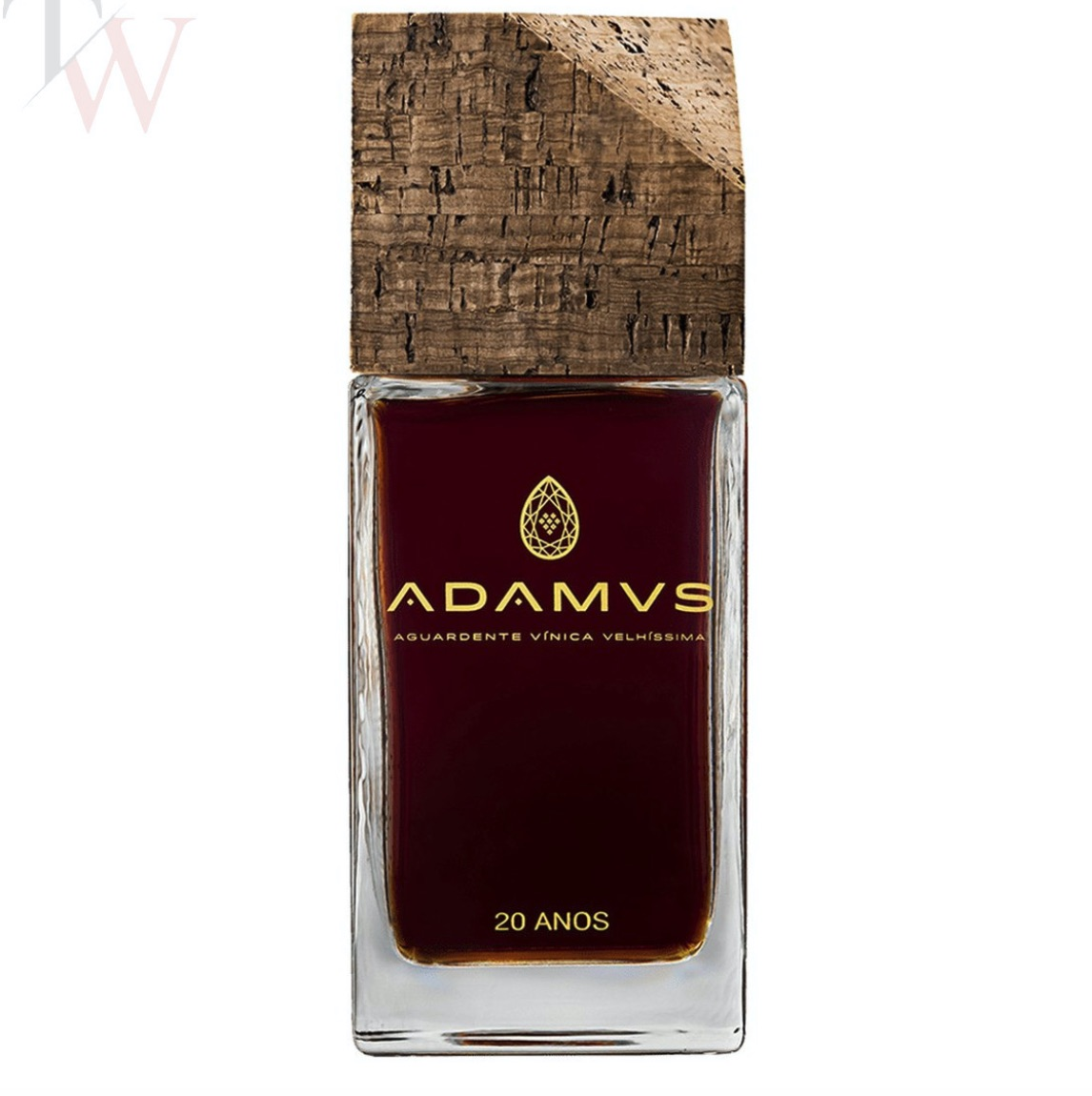 Adamus Brandy 20 Years