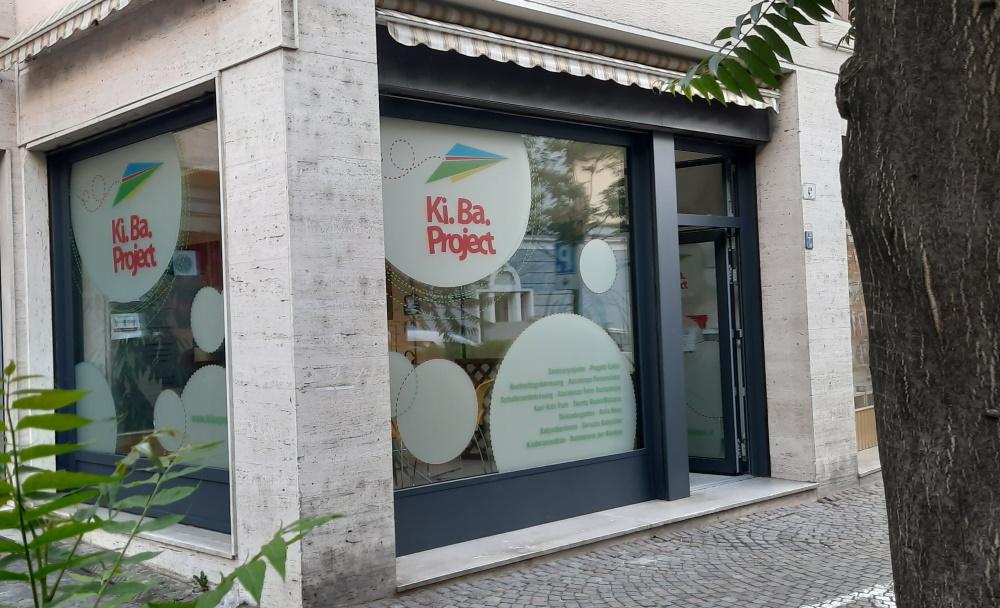 Ki.Ba. Project - Sozialgenossenschaft