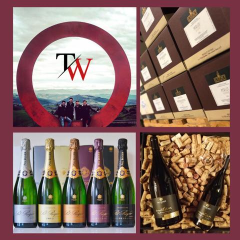 Thaler Wine