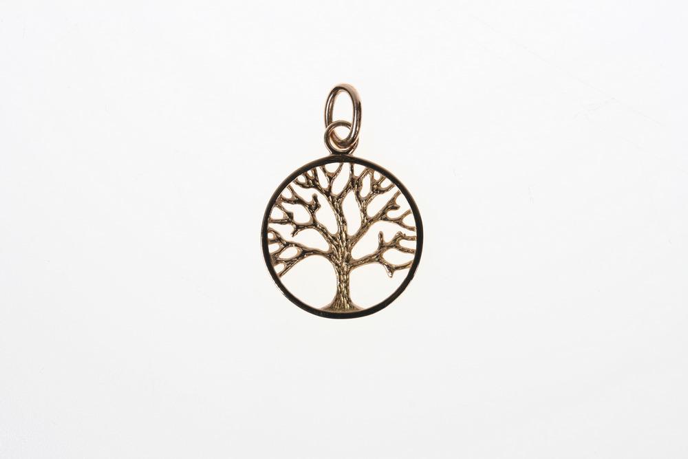 Glücksbaum-Anhänger