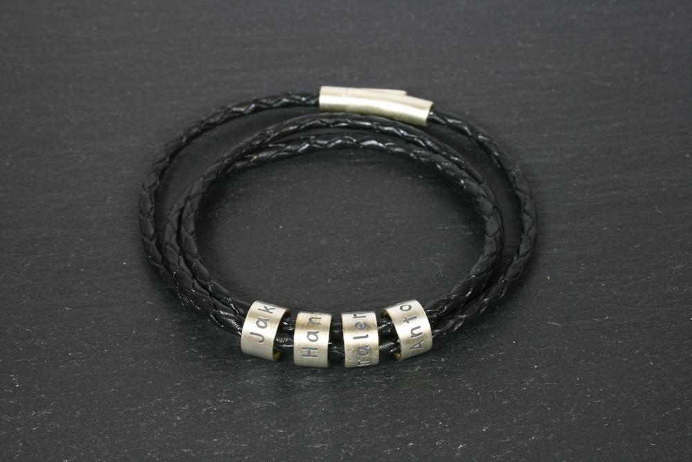 Namen-Armband