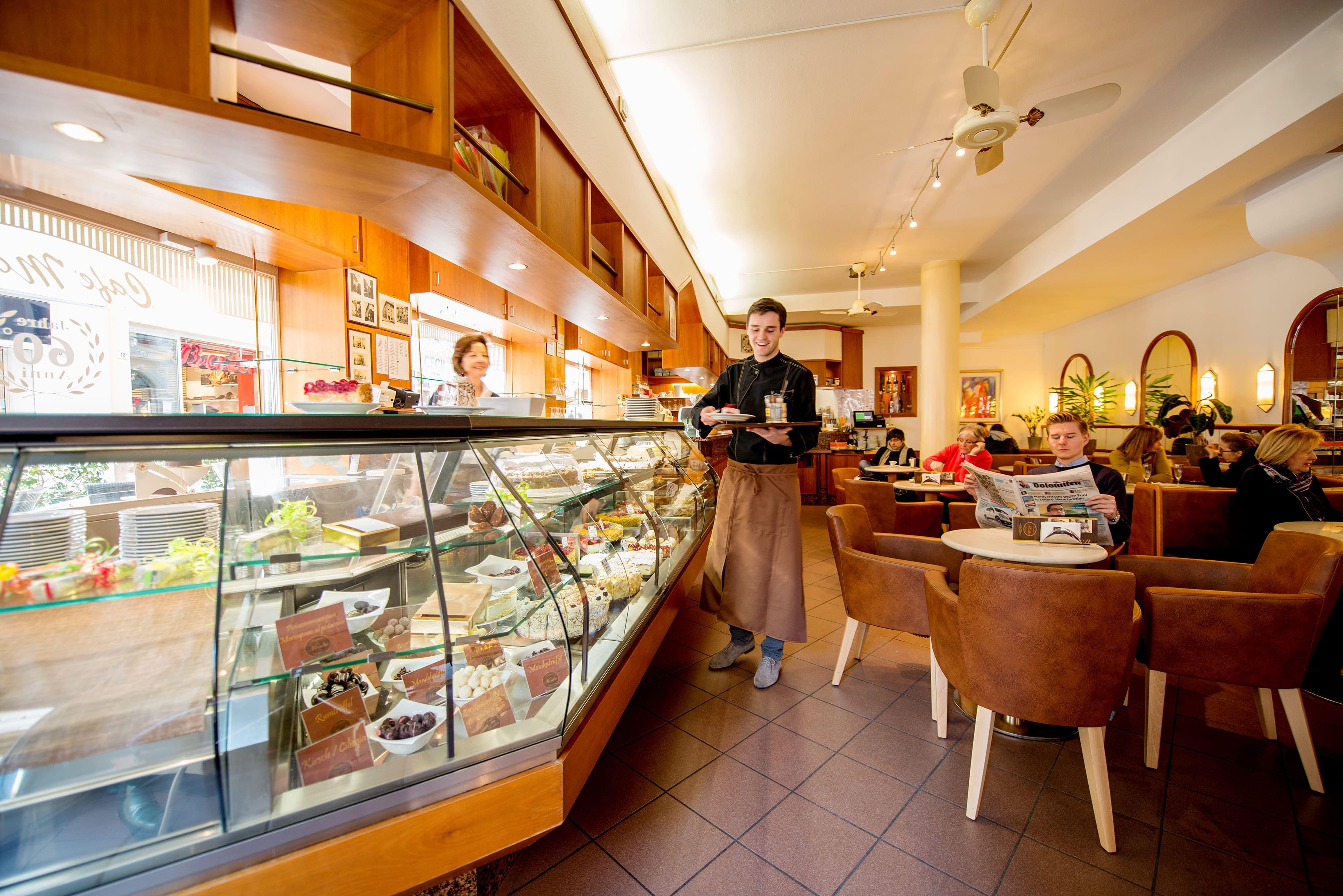 Café Konditorei Monika