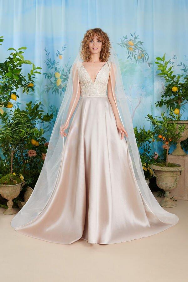 Brautkleid Esmeralda