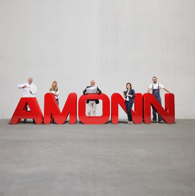 Amonn Color