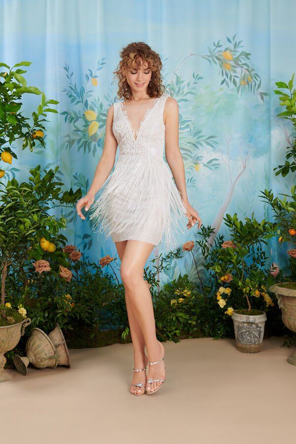 Brautkleid Paola
